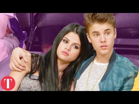 30 Girls Justin Bieber Has Slept With