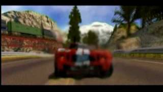 Intro Movie: Ford Racing 2