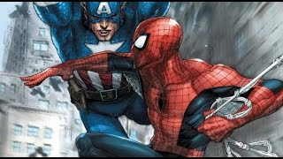 Marvel Nemesis Rise Of The Imperfects Full Game Movie All Cutscenes