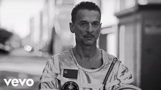 Depeche Mode - Cover Me (Video)