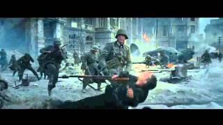 Stalingrad Battle Scene (I'd Love to Change the World - Jetta)