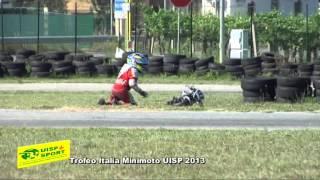 3° PROVA CAMPIONATO ITALIANO MINIMOTO UISP ORTONA 16-06-2013 PARTE 3