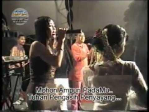 OM Halmahera Hits Mimin Aminah 05- Ampunilah
