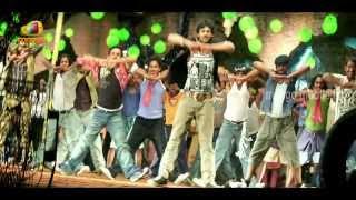 Bujjigadu Movie Trailer - Prabhas, Trisha, Mohan Babu