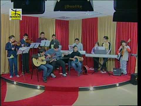 music Kabyle par des jeunes en france