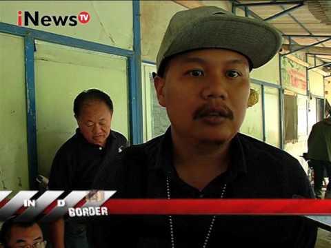Petugas Imigrasi Geledah Rumah yang Terdapat WNA Bersembunyi Part 02 - Indonesia Border 16/01