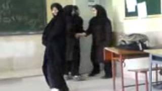 raghs to kelass persian girl dance رقص تو کلاس