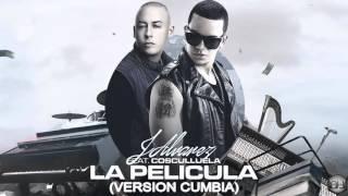 La Pelicula - J Alvarez ft. Cosculluela (Version Cumbia) Dj Kapocha
