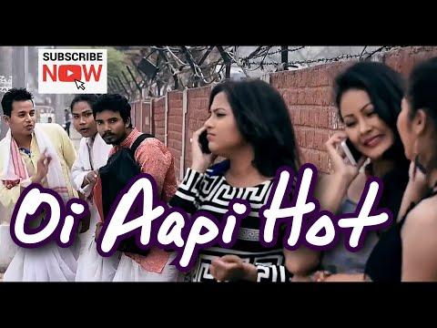 Xxx Mp4 Oi Aapi Hot Assamese Video Song 2016 3gp Sex