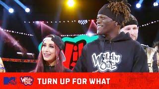 Chico Bean Finally Loses His Cool 😂 w/ R-Truth & Carmella | Wild 'N Out | #TurnUpForWhat