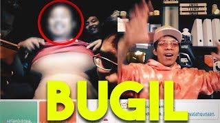 BUGIL DI OME TV ATTA HALILINTAR Part 2