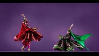 [1 HOUR] afghan mast song -  یک ساعت آهنگ شاد افغانی