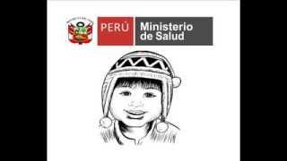 LUCHANDO CONTRA LA ANEMIA -  VIDEO EN QUECHUA