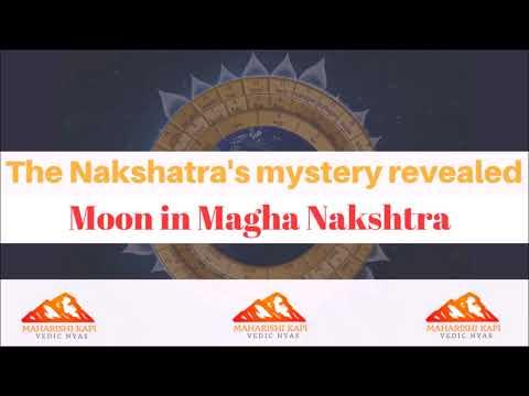 Xxx Mp4 Moon In Magha Nakshtra The Nakshatra S Mystery Revealed 3gp Sex