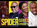 Download Video Download SPIDER -Nollywood Series Episode 05 3GP MP4 FLV