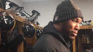 Stephon Tuitt: 'It's the Steelers'