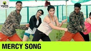 MERCY Song | Zumba Dance on MERCY Song | Zumba Fitness Video | Choreographed by Vijaya Tupurani