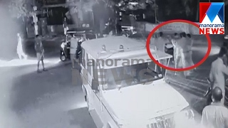 Visuals of attacking SI out   Manorama News