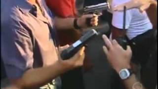 Briga Feia entre policiais civis e militares em MG. Vergonha!