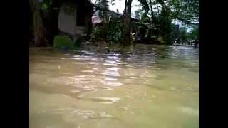 Banjir Bandang Makassar