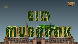 Eid Mubarak 2018,Wishes,Whatsapp Video,Greetings,Animation,Messages,Quote,Happy Eid Ul Fitr,Download