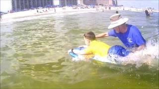 Orange Beach 2017 - Boats, Bikini's, & Belly Boards