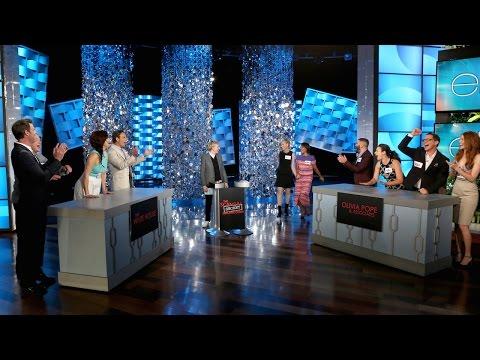 watch The 'Scandal' Cast Reveals Their Secrets