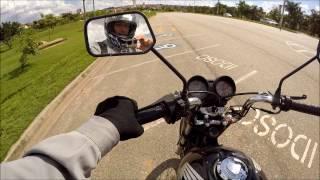 Dica para iniciante passo a passo para andar de moto  - Fernando da 150