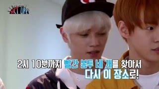 NCT Life in Seoul Ep 1 [Sub español]