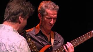 KNOP PROJECT - Live at Jazzèbre - SAIT-ON JAMAIS ?
