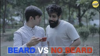 Bearded Men Vs Clean Shaven | Hasley India