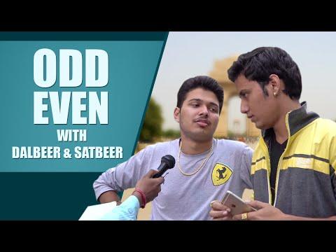 Xxx Mp4 Dalveer Amp Satbeer On Odd Amp Even Rule In Delhi Nazarbattuin 3gp Sex