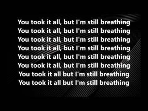 Sia I m Alive Lyrics