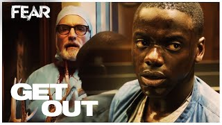 Get Out | Chris Gets His Revenge On The Armitage Family