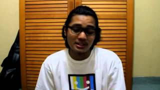 Tutorial beatbox 3 Dubstep basic by Jakarta Beatbox by Elka Posessif