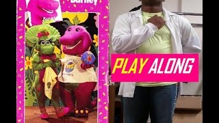 Rock With Barney Play Along (2014 Edition)