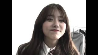 160420 슈가맨 김소혜컷 편집본