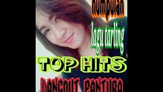 TARLING TOP HITS~KUMPULAN TEMBANG PANTURA
