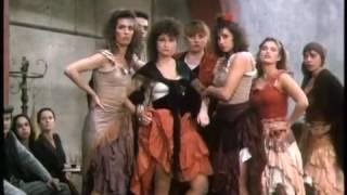 Katarina Witt in Carmen On Ice Act 1   HABANERA by Bizet HQ