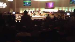 Anthony Brown and Group TherAPy #365blackgospel #mcdonalds inspiration celebration gospel tour