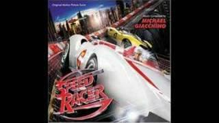 Speed Racer OST -