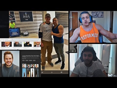 Xxx Mp4 TYLER1 SHOWS HIS PICTURE WITH CHRIS PRATT YASSUO ON MEASURING IT WITH HIS FRIENDS LOL MOMENTS 3gp Sex