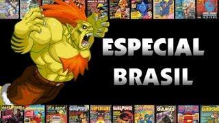 História Revista - Especial Brasil