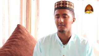 Al itqan dawa group interview with Towfik yusuf on Africa tv