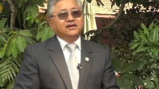 Power And Energy With Mahendra Gurung Part One