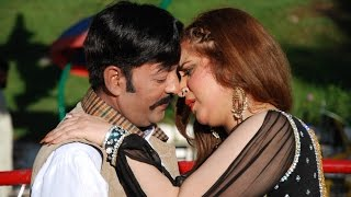 Pashto HD film TAMASHBIN song Za Malang Jan Yum by Shahid Khan and Rahim Shah