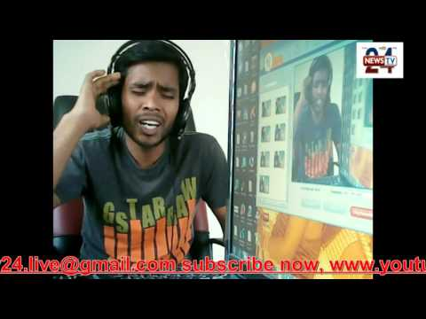 Xxx Mp4 Hot Song Of Sourov News TV 24 Live Hridoaye Bangla Test Transmission 3gp Sex
