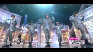 [HOT] Comeback Stage, B1A4 - Lonely, 비원에이포 - 론리(없구나), Show Music core 20140118