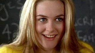 The Real Reason We Don't Hear About Alicia Silverstone Anymore