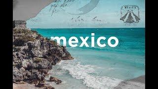 MEXIQUE - Mon aventure chez les Mayas